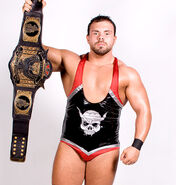 Michael Elgin 2