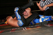 ROH Hell Freezes Over 8