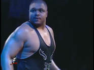 Royal Rumble 2000 D'Lo Brown