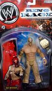 WWE Ruthless Aggression 8.5 Rey Mysterio