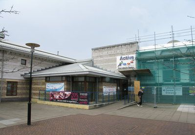 Image result for Yate Leisure Centre