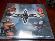 2001 WCW Calendar