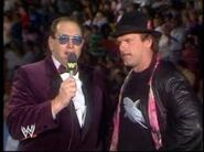 Jesse Ventura & Gorilla Monsoon