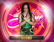 MsChif Shine Profile