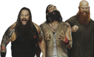 The wyatt family 7