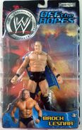 WWE Off The Ropes 3 Brock Lesnar