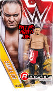 WWE Series 65 - Samoa Joe