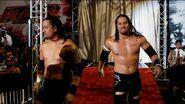 WrestleMania Revenge Tour 2011 - Doha.1