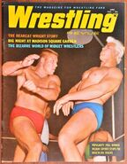 Wrestling Revue - April 1982