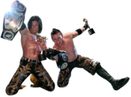 John Morrison and The Miz.6