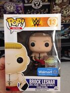 Pop WWE Vinyl Series 3 - Brock Lesnar