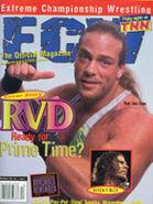 ECW Magazine - December 1999