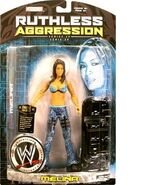 WWE Ruthless Aggression 29 Melina