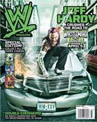 Jeff Hardy Mar. 2009