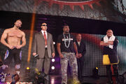 NewMainEventMafia2013July11fiveMembers