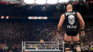 Stone Cold - ringside (WWE 2K16)