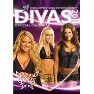 WWE Divas Official Calendar 2011 by Danilo