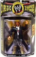 WWE Wrestling Classic Superstars 25 Jesse Ventura (With Wig)