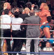 Royal Rumble 1992 - Battle 10