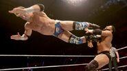WWE World Tour 2015 - Stuttgart.4