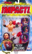 TNA Wrestling Impact 4 Petey Williams