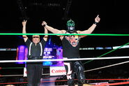 CMLL Martes Arena Mexico (April 26, 2016) 18