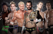 EC 2012. RAW Match
