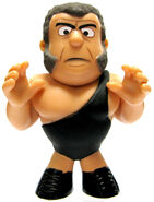 Funko WWE Wrestling WWE Mystery Minis Series 1 - Andre the Giant