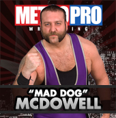Mad dog mcdowell 170172