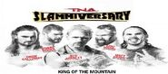 TNA Slammiversary XIII (5Man King of the Mountain Match)
