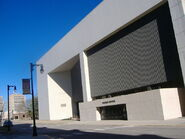 Hulman Center