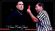 Vinnie Jones & Gerald Brisco