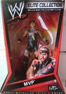 WWE Elite 9 MVP