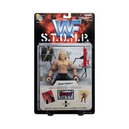 WWF Stomp 1 Brian Pillman