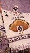 As Charro 1