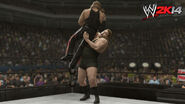 WWE 2K14 Screenshot.119