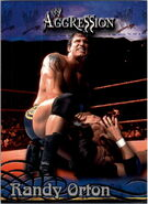 2003 WWE Aggression Randy Orton 25