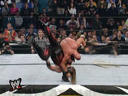 Royal Rumble 2001 Steve Austin