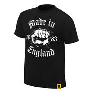 William Regal Made in England Youth Authentic T-Shirt