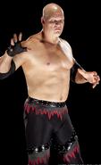 Wwe Kane pose 2