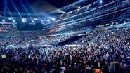 WrestleMania 29 Living Colour Performs.4
