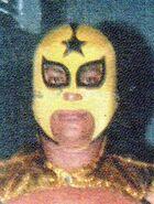 Astro Negro 1