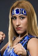 Faby Apache 10