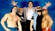 Survivor Series 1987 - Andres team