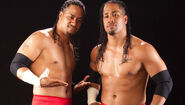 The Uso Brothers.3