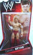 WWE Series 11 Daniel Bryan