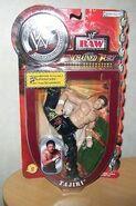 WWF Unchained Fury 1 Tajiri