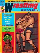 Wrestling Revue - January 1968