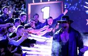 Undertaker royal rumble