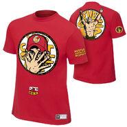 John Cena U Can't C Me T-Shirt